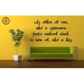 Falmatrica idézet 4