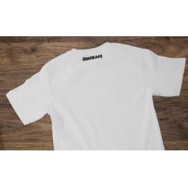 Vissza a jövőbe 2 férfi póló fehér