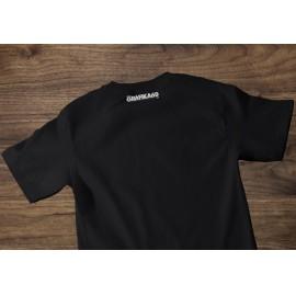 Stranger Things 1 férfi póló fekete