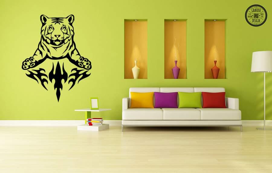 Falmatrica Tigris